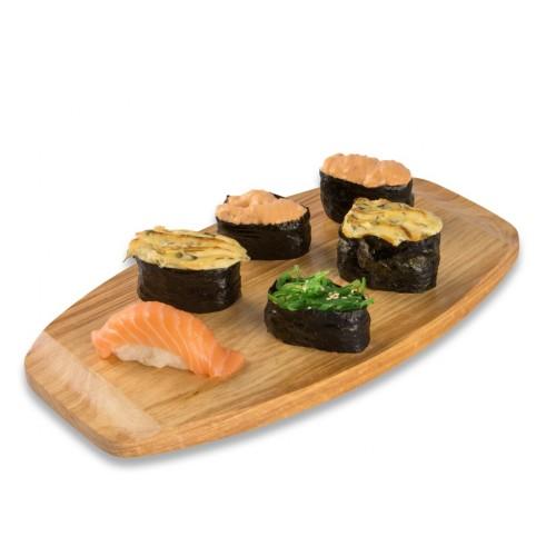 Хочу суши!