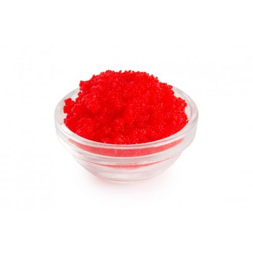 Икра масаго красная